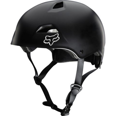 Fox Flight Sport Helmet 2019 -Black  M