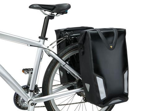 Pannier Rear Topeak Drybag DX Single