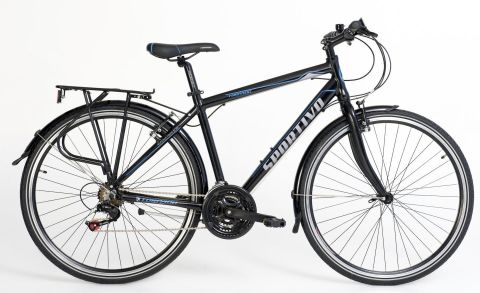 Torpado Sportivo Equipped XL