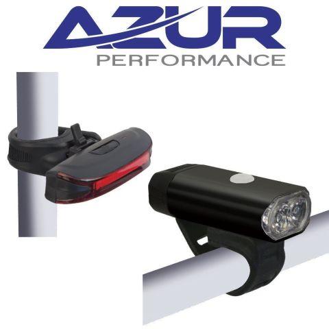 Azur USB 400 Lm Light Set