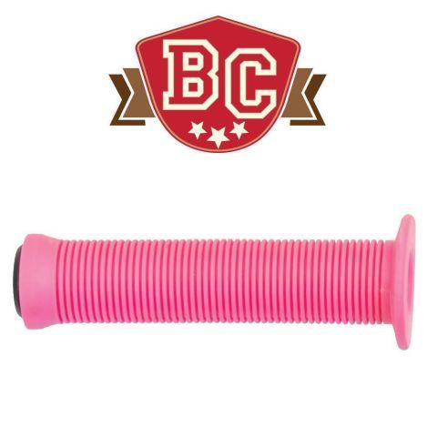 Grip Bmx Bikecorp 135mm - Pink