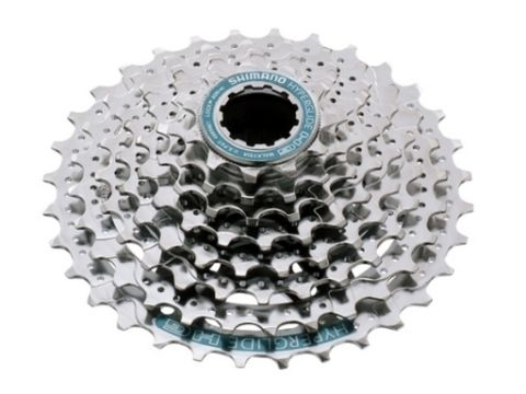 Shimano Claris HG50 8-Speed 11-28T Cassette