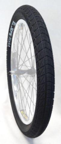 """20"""" x 2.40 City Tyre (9386)"""