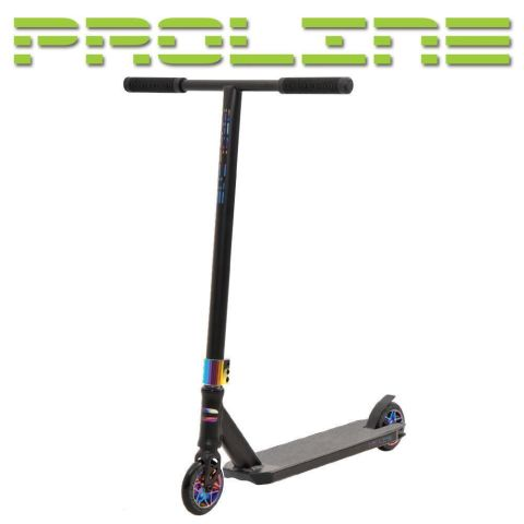 Proline L2 Series Neo Scooter Black