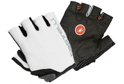 Castelli Uno Gloves -White  XS