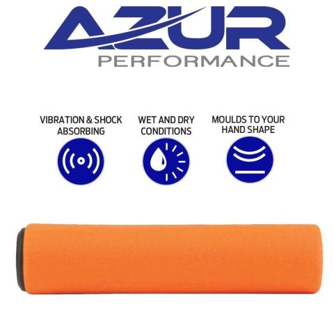 Grip Azur Silicone