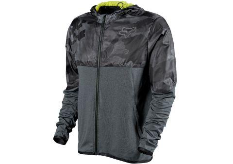 Fox Diffuse Jacket 2015