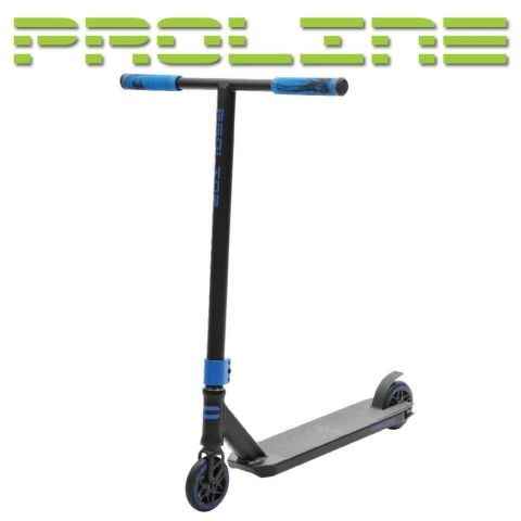 Proline L2 Series Neo Scooter Black/Blue
