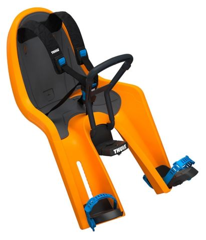 Thule RideaLong Mini Front Baby Seat - Zinnia