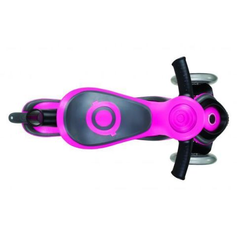 Globber Evo Comfort 5 in 1 Scooter Pink