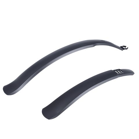 Oxford MudsTop 3 Mudguard Set 700c