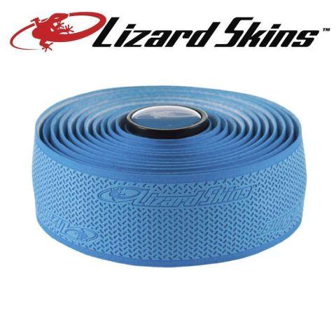 Handlebar Tape Lizard Skins 2.5mm Blue