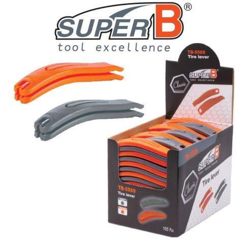 Tyre Lever Super B sold as a pair