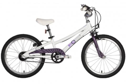 "18"" Byk E350 Girls x 3i - Purple"