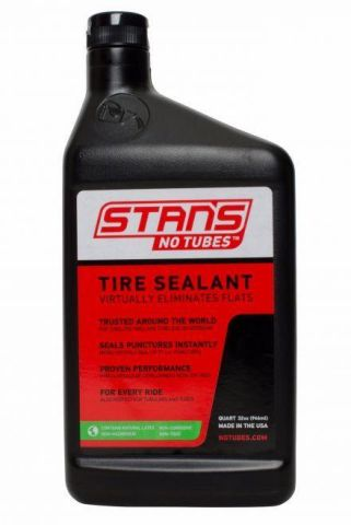 Tyre Sealant Stans NoTubes