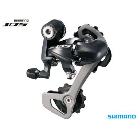Rear Derailleur Rear Shimano 105 ird5701gsl 10-Spee