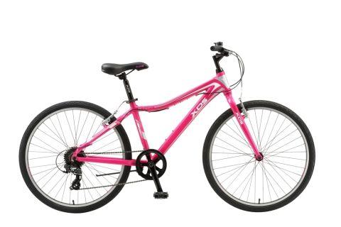 XDS Swift 8 Speed Lightweight - Pink