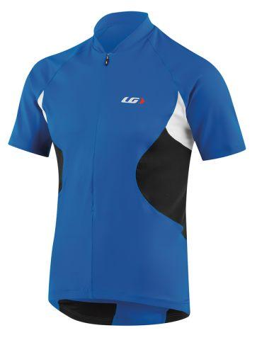 Louis Garneau Transit Short Sleeve Jersey