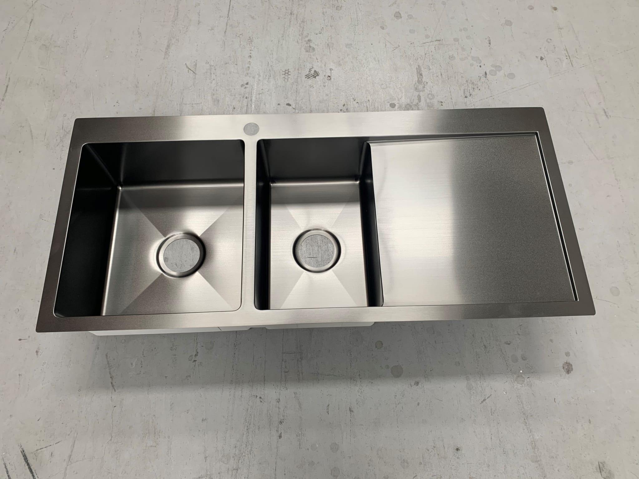 Custom Made Sink