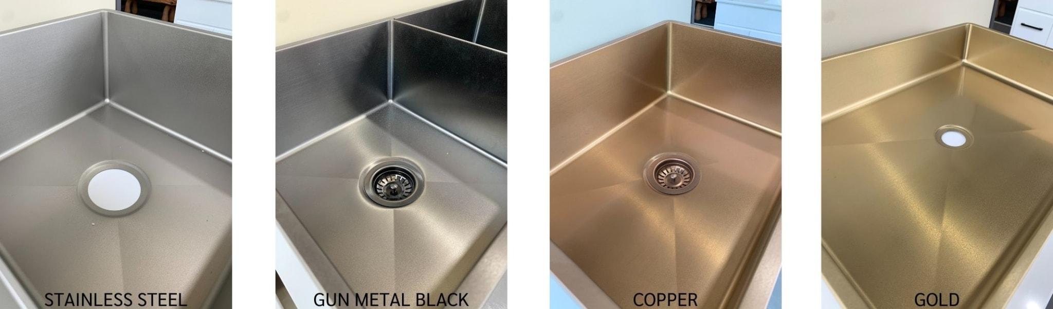 Choose your colour: