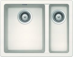 Abey SOHO 1 And 1/3 Bowl Granite Sink