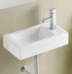 Above Counter/Wall Hung Basin
