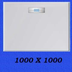 Stonelite™ Elite 1000x1000 Rear Outlet