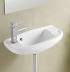 Wall Hung Basin 510*230*140 LHT