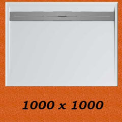 Stonelite™ Urban MKII 1000x1000 Rear Outlet