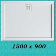 Stonelite™ ECO 1500x900 Rear Outlet