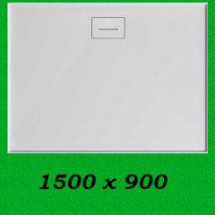 Stonelite™ Metro 1500x900 Rear Outlet