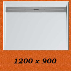 Stonelite™ Urban MKII 1200x900 Rear Outlet