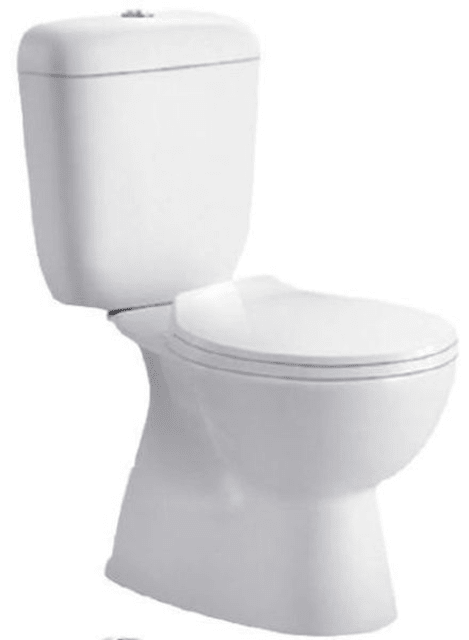 Rina Toilet Suite S/P Trap