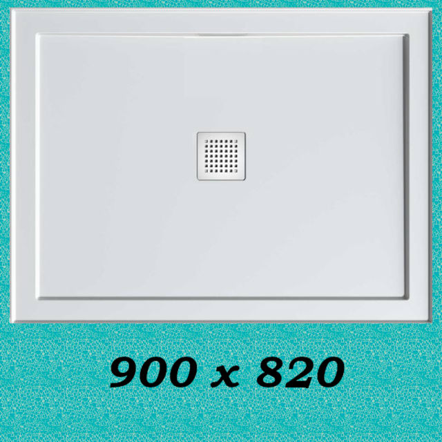 Stonelite™ ECO 900x820 Rear Outlet