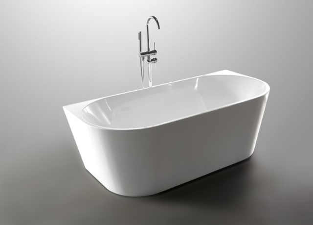 Alexia Freestanding Bath