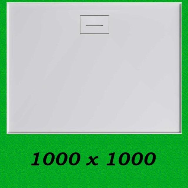 Stonelite™ Metro 1000x1000 Rear Outlet