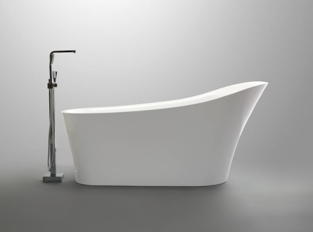 Nakita 1700 Freestanding Bath
