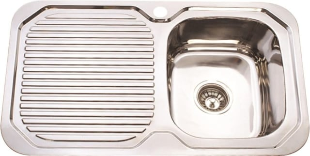 780 Ariette Single Bowl Sink