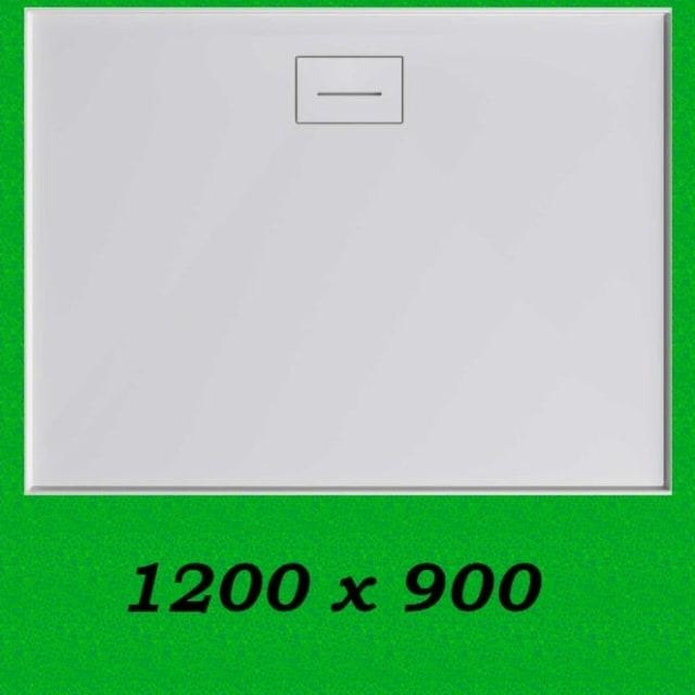 Stonelite™ Metro 1200x900 Rear Outlet