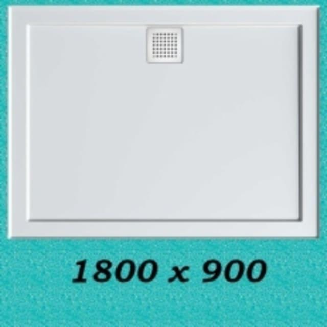 Stonelite™ ECO 1800x900 Rear Outlet