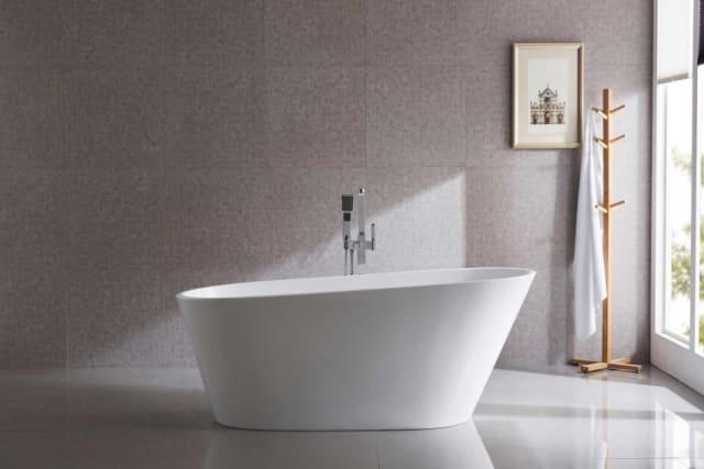 1700mm Michelangelo Freestanding Bath Unique