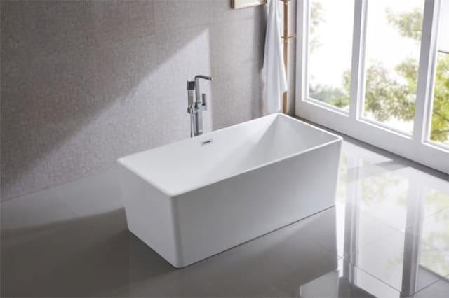 Xavier Freestanding Bath