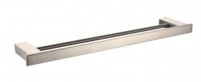 MODA Double 800mm Towel Rail