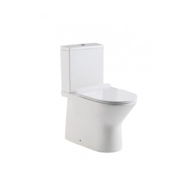 ZE Catania Toilet Suite