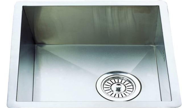 450X450mm Piato Undermount Sink