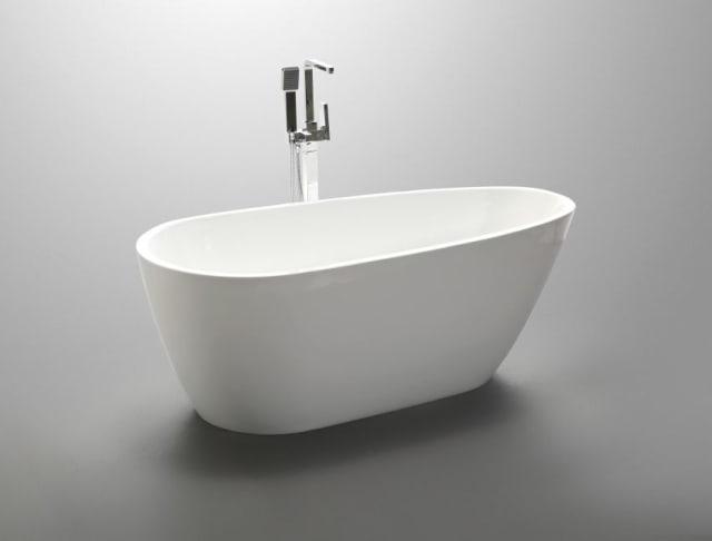 Brianna Freestanding Bath