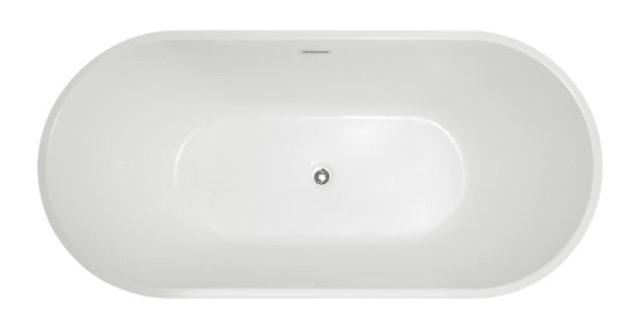 Patrizio Freestanding Bath