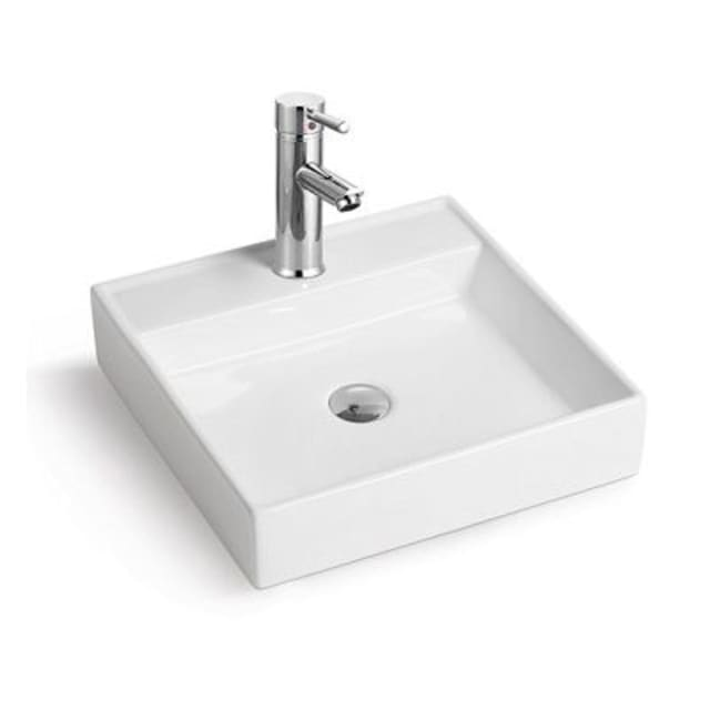 Above Counter Basin 440 x 440 x 100mm