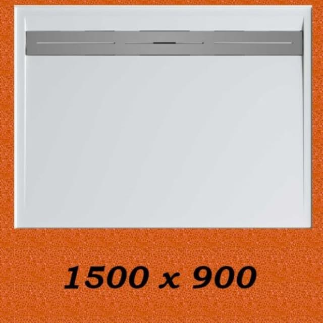 Stonelite™ Urban MKII 1500x900 Rear Outlet