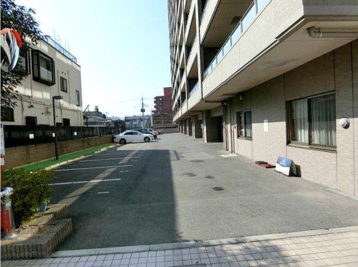 ポレスターステーションシティ城山小山市中古マンション3